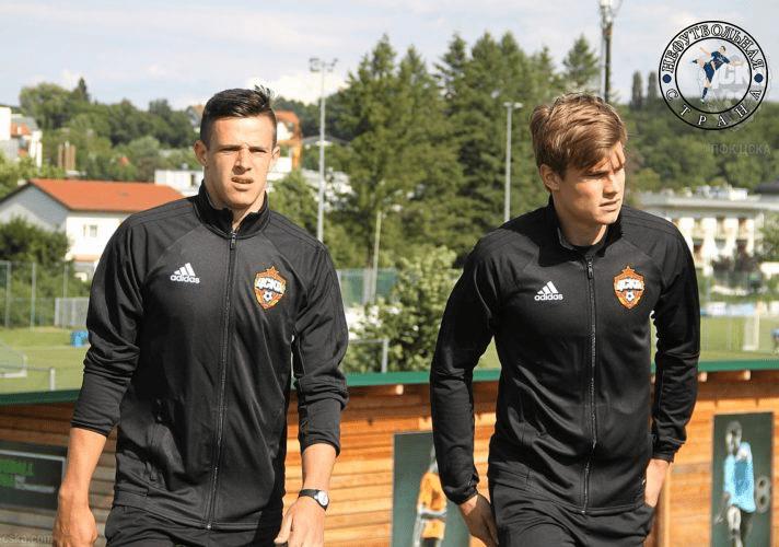 Зенит может купить звезду мирового футбола. ЦСКА устроит распродажу из-за лимита.