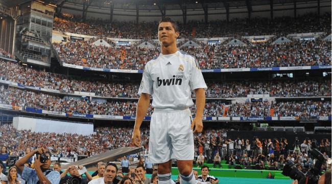 """5 лучших игроков """"Реала"""" за всю историю."""