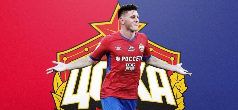 Трансферы ЦСКА - полный провал. Единственный успех армейцев на рынке - Зайнутдинов