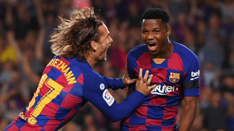 Барселона, испытывающая серьезные кадровые проблемы, потеряла одну из своих главных звезд на длительный срок