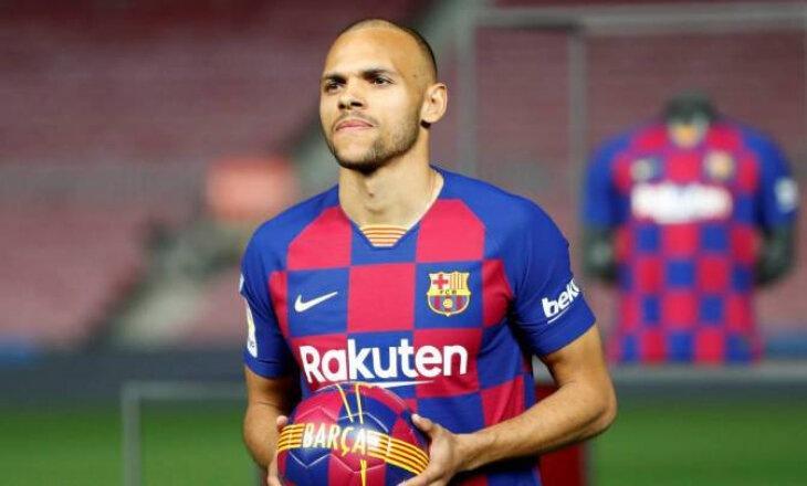 Барселона начинает распродажу: зимой клуб покинет 5 игроков ради покупки Гарсии и Депая