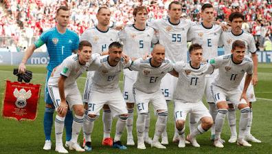 Если бы сборная СССР поехала на ЧМ-2018
