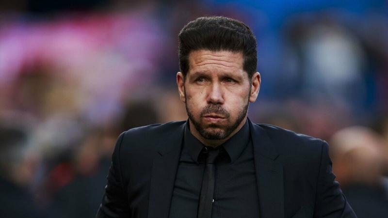 Главный тренер «Атлетико» сделал заявление после ничьей с «Локомотивом»