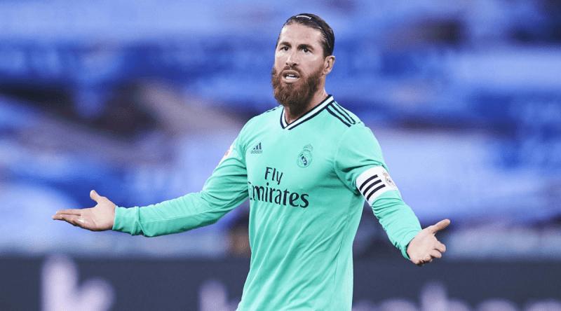 Мадридский Реал может лишиться своей суперзвезды. Рамос не выступит на пресс-конференции, где хотел сообщить о новом контракте