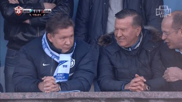 """Матч «Химки» – «Зенит» должен быть переигран, но скандал замнут"", - бывший арбитр ФИФА Сергей Хусаинов."