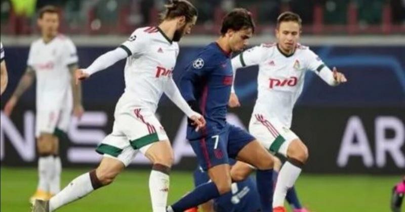 Новости ФК «Локомотив» на 25 ноября 2020