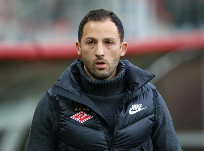 «Спартак» сделал предложение игроку «Баварии». Переход может состояться уже в январе