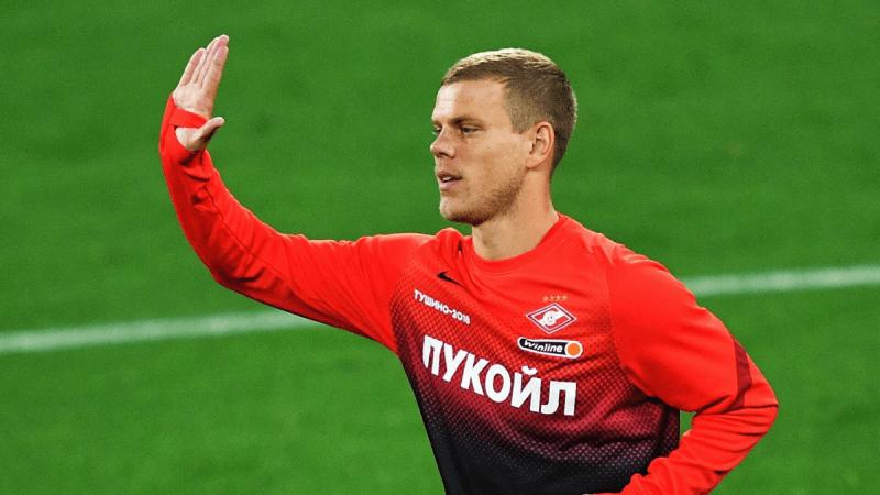 """Трансферные новости: Халк может вернуться в РПЛ. """"Спартак""""."""