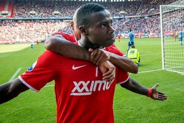 Аякс готов продать Квинси Промеса: Спартак готов вернуть бывшего игрока за 5 миллионов евро