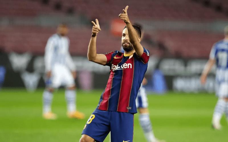 Барселона на пути к выздоровлению