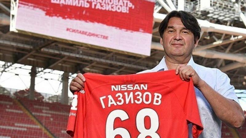 Лучший спортивный комментатор «уничтожил» «Спартак», рассказав правду про отставку Газизова