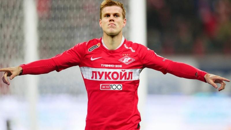 «Спартак» готовит самый крупный трансфер в истории