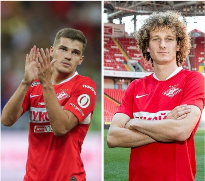 «Спартак» подписывает нового полузащитника. Начались переговоры
