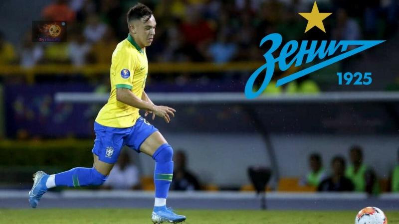 Зенит уже нашел замену Дриусси!Это игрок сборной Бразилии,которого также хочет Бавария.Чем он крут,но почему не подходит СБГ