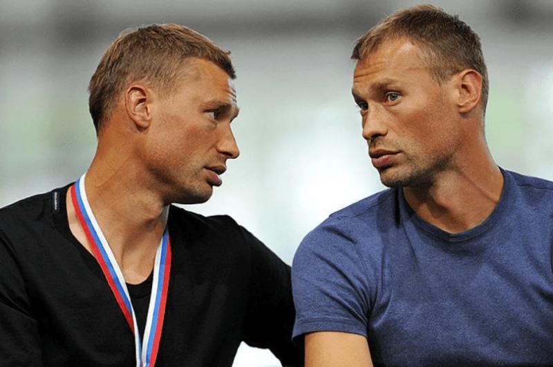 Брат-2 остается. Как Березуцкие окружили Гончаренко в штабе ЦСКА