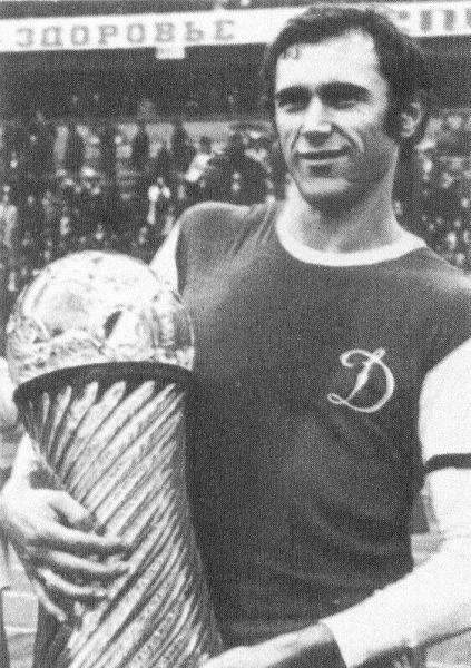Как сложилась судьба последних чемпионов в составе московского Динамо? Часть первая