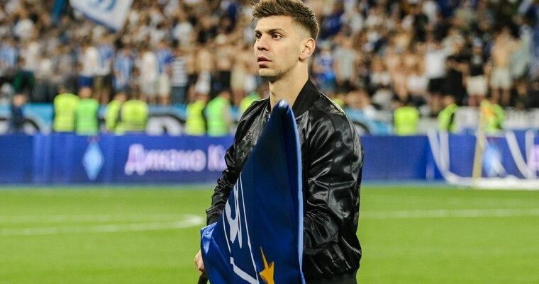 ЦСКА хочет перехватить Драговича у Динамо: армейцы уже договорились о трансфере Рондона и Бохинена