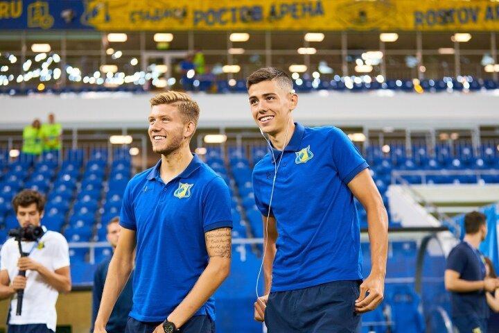 Карпин создает топ команду. Простые выводы после матча Ростов Локомотив.