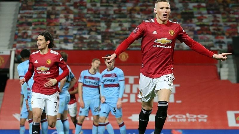 Кубок Англии - Эвертон разбил Тоттенхэм, Сити поставил рекорд! Жеребьевка 1/4 финала.