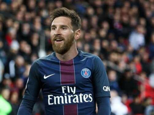 ПСЖ и Манчестер Сити сделали предложение Месси: оба клуба готовы платить аргентинцу более 50 млн евро в год