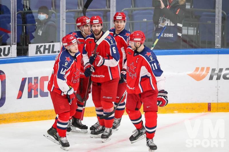 Станет ли ЦСКА выбирать себе соперника по первому раунду плей-офф?