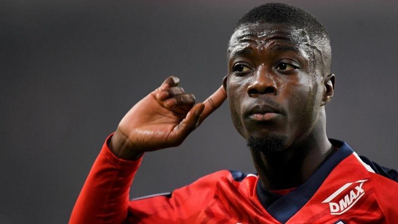 Зенит ведет переговоры с Арсеналом по трансферу Пепе: питерский клуб готов заплатить за нападающего 40 млн евро