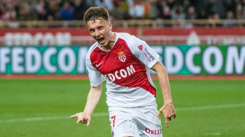 «Эффект Головина» Что случилось в Монако после матча с Брестом