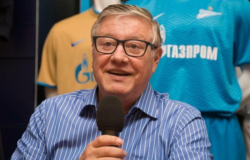 Геннадий Орлов высказался о переходе Кварацхелии в «Зенит»