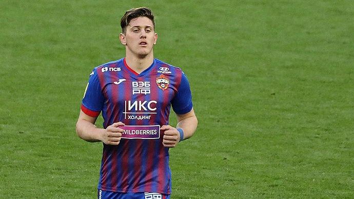 Интер готов купить Гайча у ЦСКА за 12 млн евро