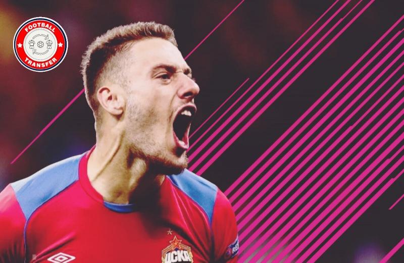 Никола Влашич переходит в «Милан». Сколько заработает ЦСКА на этой сделке?