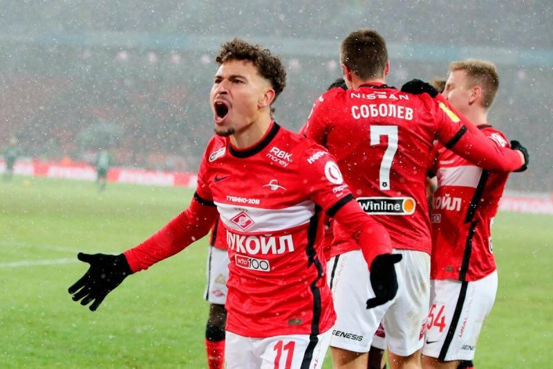 Почему победе 6-1 над Краснодаром не стоит радоваться?
