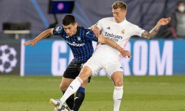 Реал выбил команду Миранчука и Малиновского, сухие победы англичан, Бавария добила итальянцев: итоги матчей 1/8 Лиги Чемпионов