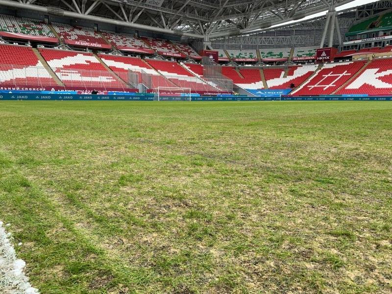 «спартак» и «Рубин» нужно наказать техническими поражениями в матчах против «Краснодара» и «Зенита»