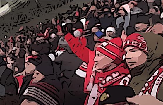 Эмоциональная игра Спартака с Ростовом против унылого футбола Зенита с Химками