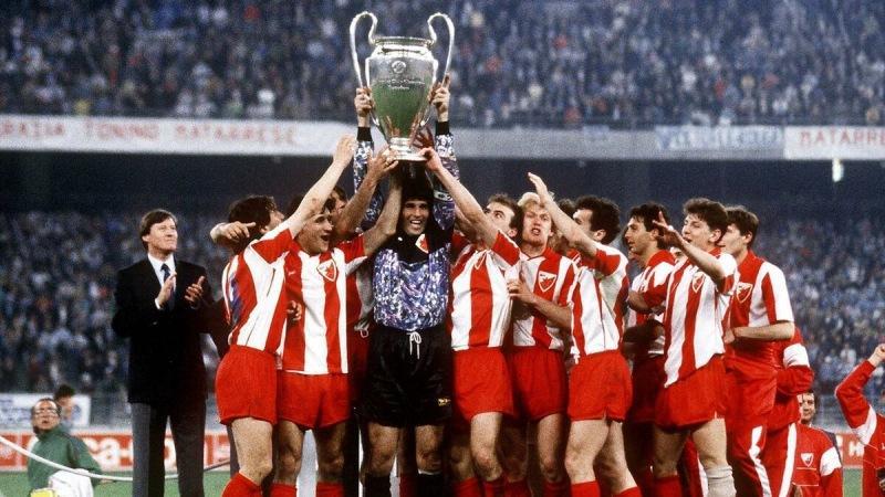 35 лет назад «Стяуа» стал лучшим клубом Европы. Румынский вратарь взял все пенальти в финальной серии с «Барселоной»!