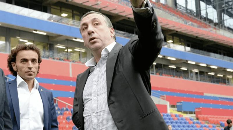 Последние трансферные новости РПЛ на 1 мая. ЦСКА раскупят, а в Спартак придет топ тренер?