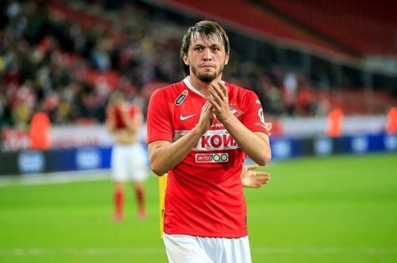 Спартак планирует продать 7 футболистов и хочет заработать на них 45.5 млн евро