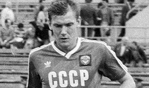 С днем рождения: Игорь Скляров.