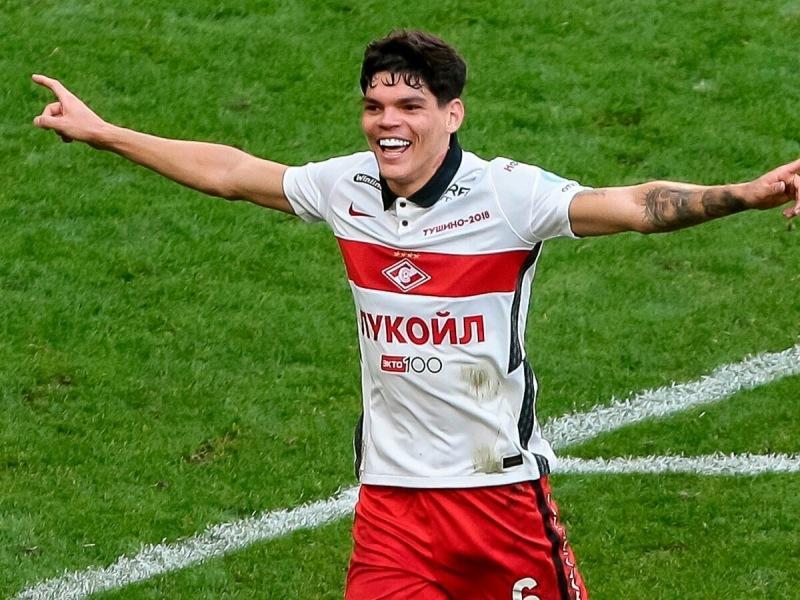 Агенты нового игрока сборной России предложили его «Спартаку». Ответ клуба