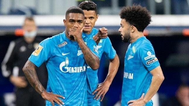 Актуально о футболе. ФИФА и УЕФА исчезают в полдень.