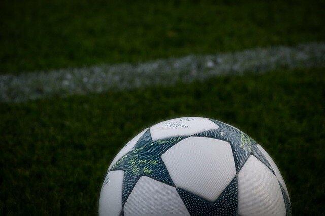 """""""Барселона"""" и """"Манчестер Юнайтед"""" проиграли в 1-м туре группового этапа ЛЧ. Итоги матчей первого игрового дня"""