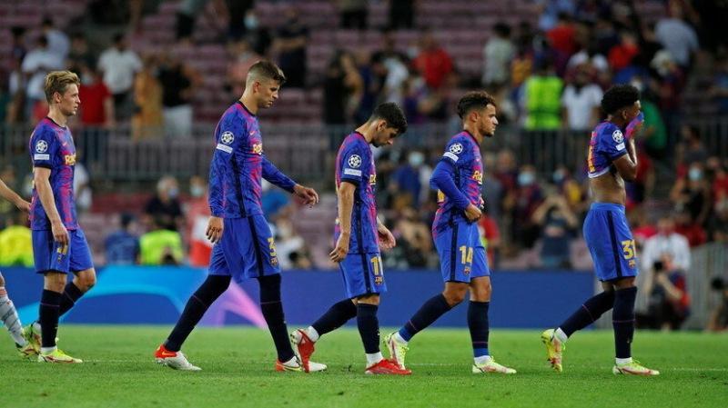 «Барселона» запланировала три топ-трансфера на следующее лето