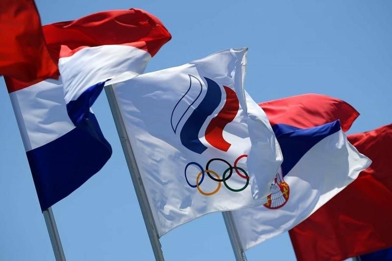 Бывший глава ФИФА по допинговым скандалам: «Россия - сильное государство. Он их не любит»