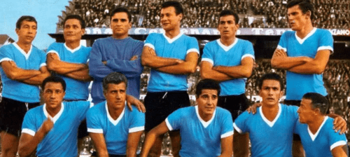 Футбольные династии: семейство Форланов (два обладателя Кубка Америки).