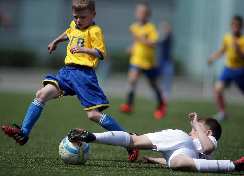 Главная проблема российского футбола: Развитие юношеского и деградация детского футбола