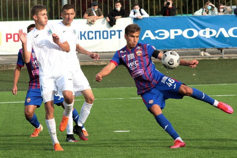 Какая смена: состав молодежной сборной России на октябрь