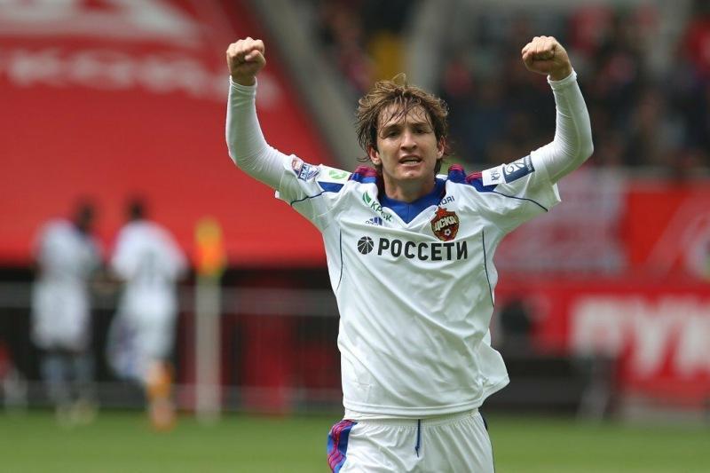 Лучшие российские игроки на данный момент: рейтинг Transfermarkt.