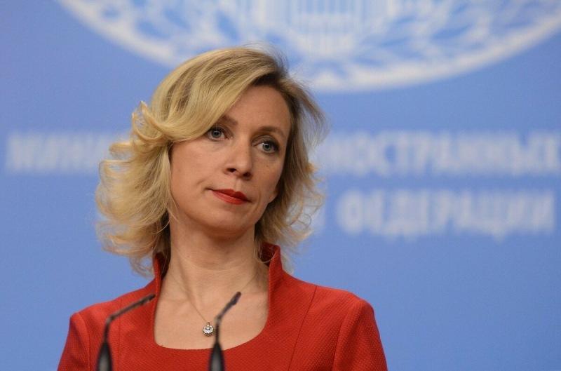 Мария Захарова обвинила США во вмешательстве в выборы в России. Это не меняет его привычки делать абсурдные заявления