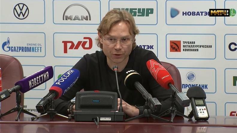 Ответы Карпина: пресс-конференция главного тренера о расширенном списке сборной России