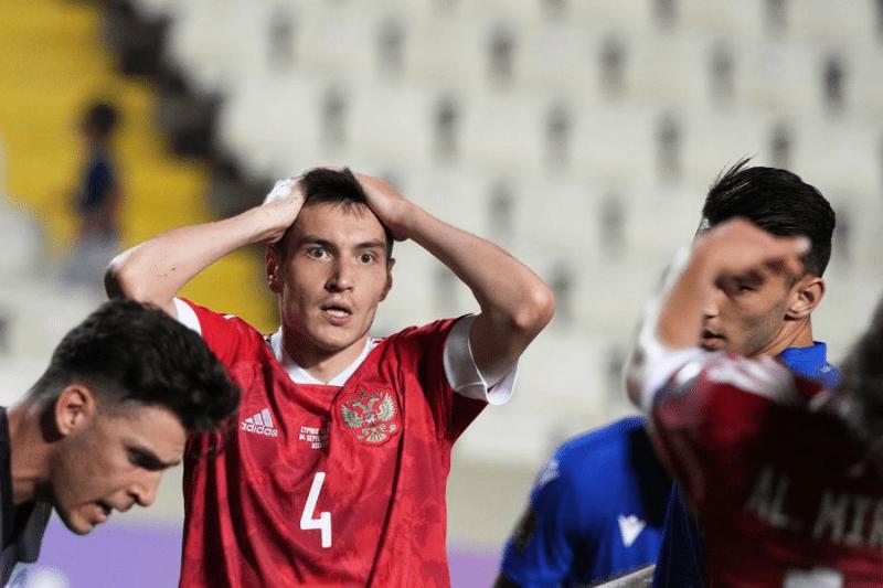 Первые матчи сборной при Карпине - сплошные противоречия. Выйдем ли на ЧМ-2022?